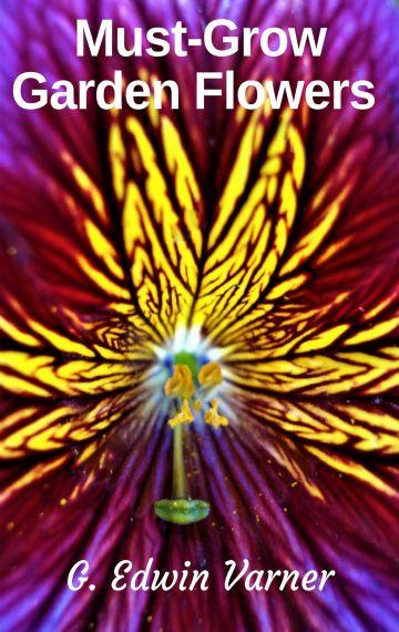 Must-Grow Garden Flowers ebook