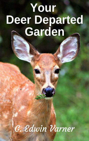 Your Deer Departed Garden ebook