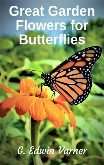 Great Garden Flowers for Butterflies ebook
